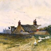 Material on Maud Raphael Jones (Peter the Painter)