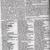 Post Office Directory : c.1870