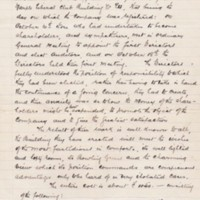 Report to Shareholders : October 1888