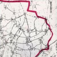 Folder : Mellor Society Boundary Walk : 1992