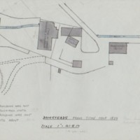 Damstead Mill Plans & Sketches