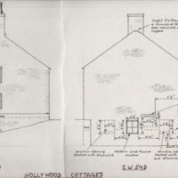 Extension Plan for 8 Brookdale Avenue : 1974