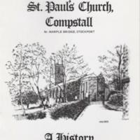 Booklet  : A History by Niel K Mackay : 1984