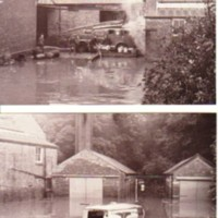 Photographs relating to Cataract Bridge Mill and Redevelopment<br /><br /> 1967 - 2012