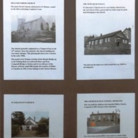 Longhurst Lane Exhibition : 2011 : Display Photographs