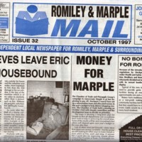 Folder 7 : Romiley & Marple Mail