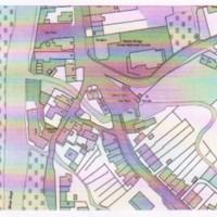 Spade Mill : Location Maps (2007)