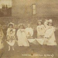 Marple Carnival Photographs : Various Dates