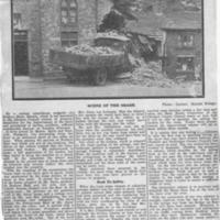 Brabyns Brow Improvement Scheme : 1928 / 30's