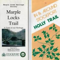 Miscellaneous Leaflets for Local Walks, Trails & Rambles