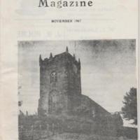 Mellor Parish Magazine : 1967