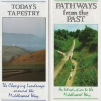 Leaflets / Newspaper cuttings for Middlewood Way : Various Dates