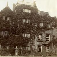 Edmund Wilkinson : Donated Artifacts