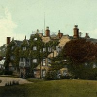Map & Research Information of Marple Hall & Estate