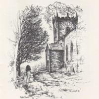 History of Mellor Church Booklet 2000