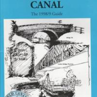 Booklet : The Macclesfield Canal : 1998/9 Guide