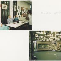 M.U.D.C.  Exhibition  : 1995 : Folder 3