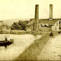 Booklet : Peak Forest Canal By-Laws : 1878