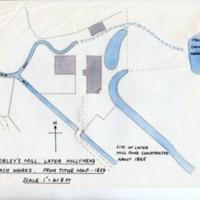 Holly Head Bleach Works : Plans & Maps
