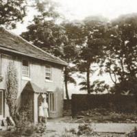 Miscellaneous photographs : The Old Vicarage