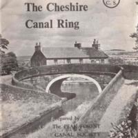 Booklets : The Cheshire Canal Ring