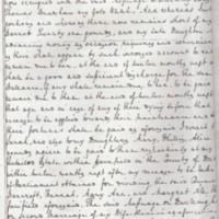 Thomas Isherwood Will 1788