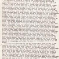 Alice Taylor : Memories of Mellor