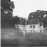 Strines Hall Photograph