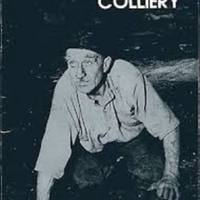 Booklet : Ludworth Moor Colliery by Geoffrey du Feu and Roderick Thackray