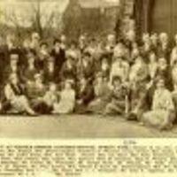 Several Photographs : Methodist People & Buildings