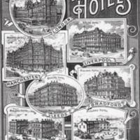 Timetable of the Midland Railway : 1903