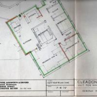 """""""Cleadon"""" : Unit for Handicapped Children : 1978"""