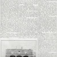Article from Ashton & High Peak Report 1829 : Marple Methodist Centenary Celebrations