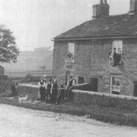 Hambleton Fold / Chetham Hill Holiday Home