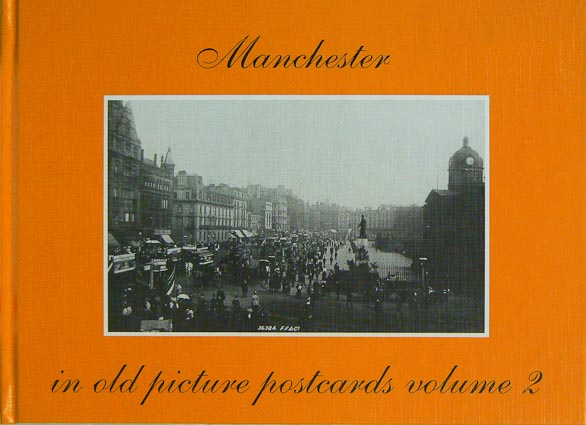 Manchester in Old Postcards