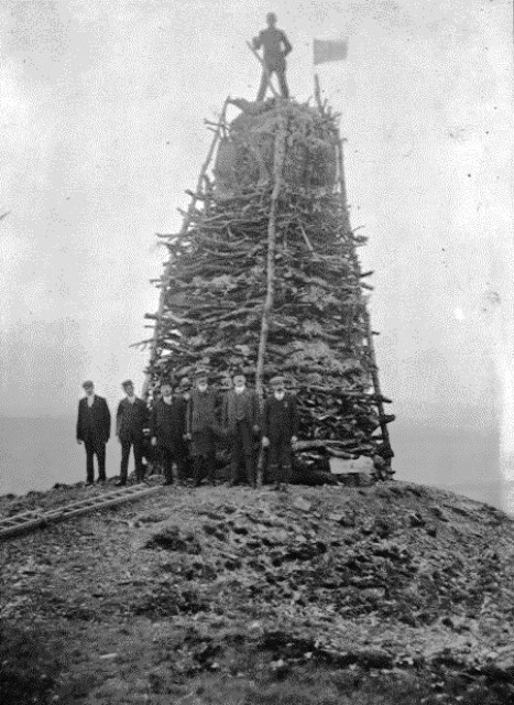 The Bonfire on Cobden Edge7