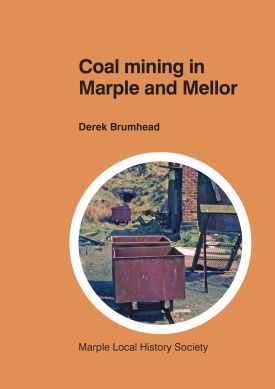 Coalmining in Marple and Mellor